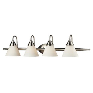 Red Barrel Studio Grazyna 4-Light Vanity Light