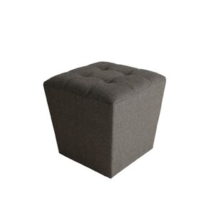 Find the perfect Thurmont Storage Ottoman By HomeRoots