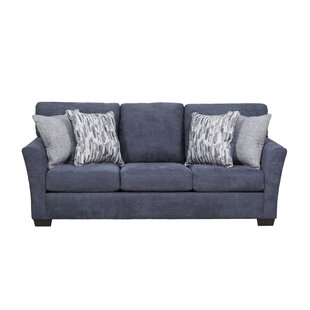 Red Barrel Studio Gregorio Sleeper Sofa by Simmons Upholstery