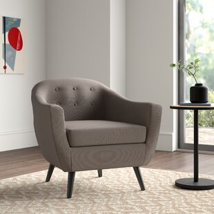 Alaina Tub Chair By Hykkon