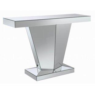 Orren Ellis Sapienza Console Table