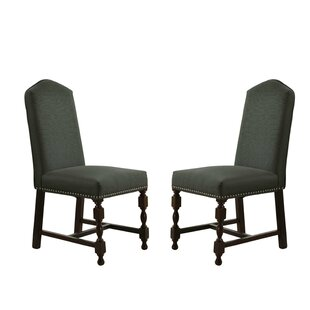 Upholstered Dining Chair (Set of 2) by Be..
