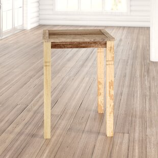 Guttenberg Bar Table By Alpen Home