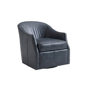 Ariana Swivel Barrel Chair by Lexington