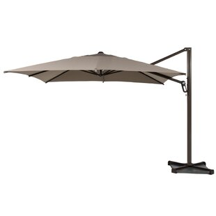 Abba Patio 10' Square Umbrella