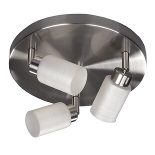 Colter 3-Light Semi-Flush Moun..