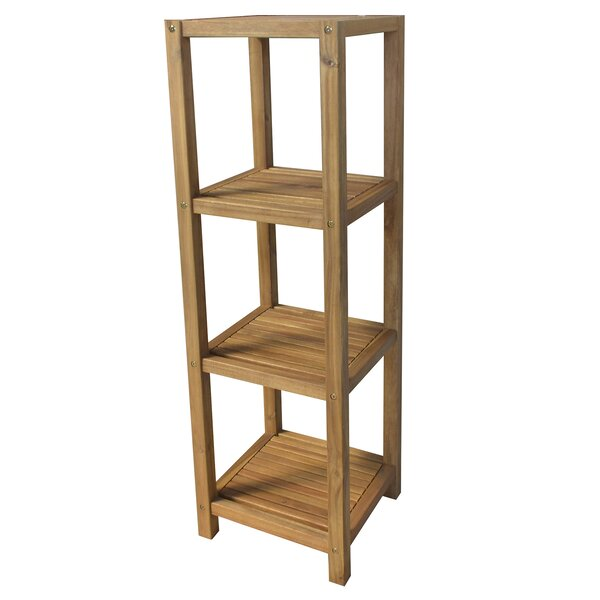 newest collection 7c3e5 6f4ac Acacia Wood 4-Tier 51