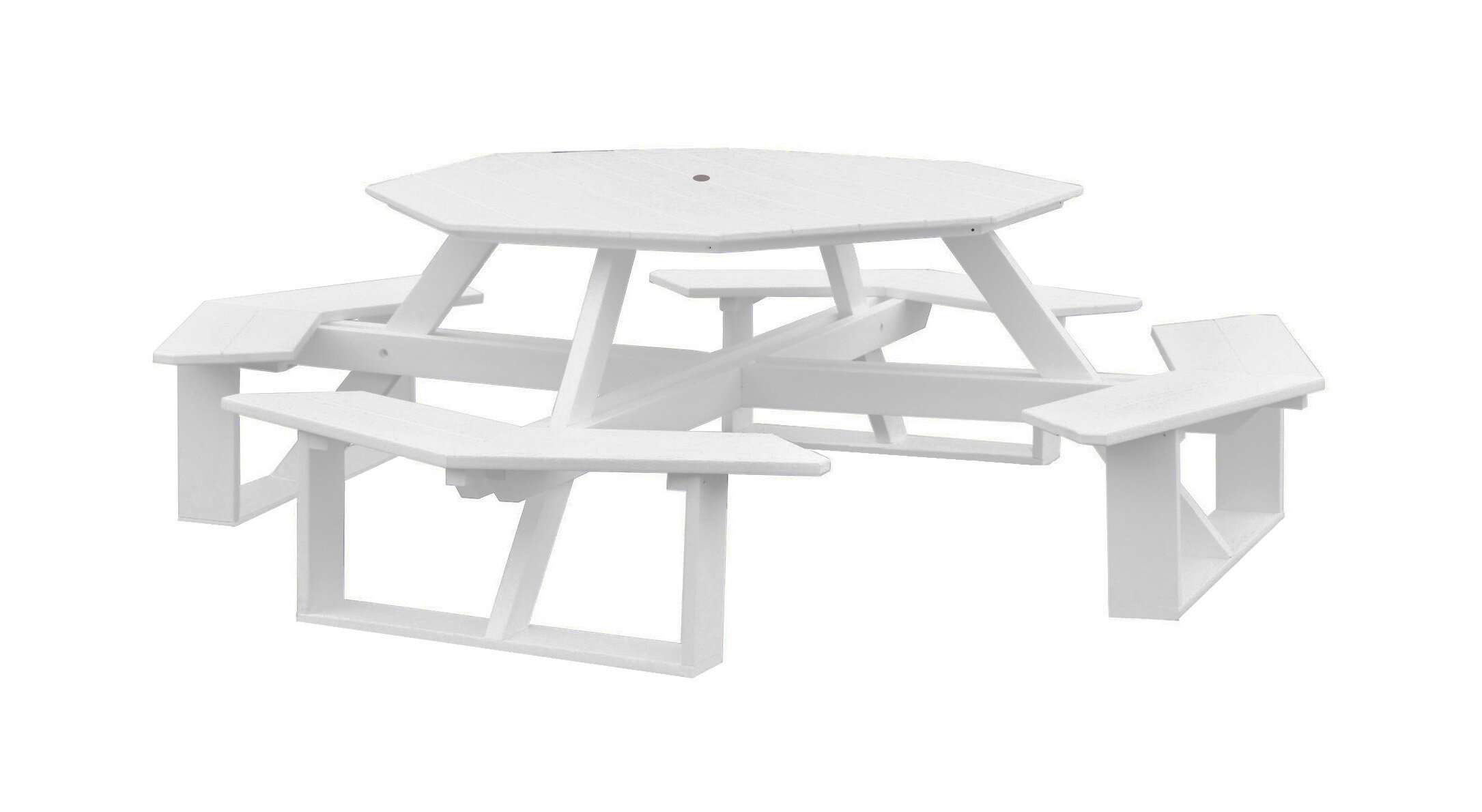 Picnic White Patio Tables You Ll Love