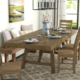 Vivien Dining Table by Lar..