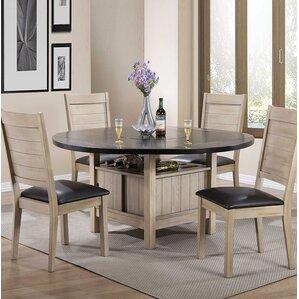 Arrellano Dining Table by Loon Peak