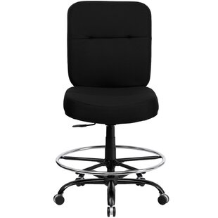 Flash Furniture Hercules Series Personalized Drafting Chair