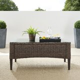 Wickham Wicker Coffee Table