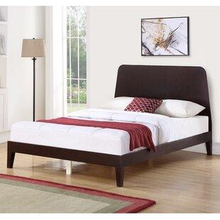 Woodell Platform Bed