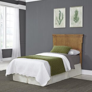 Yves Panel Headboard by Andover Mills