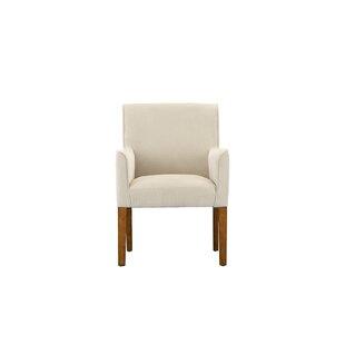 Lovill Armchair by Gracie Oaks
