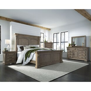 Sedbergh Panel Configurable Bedroom Set