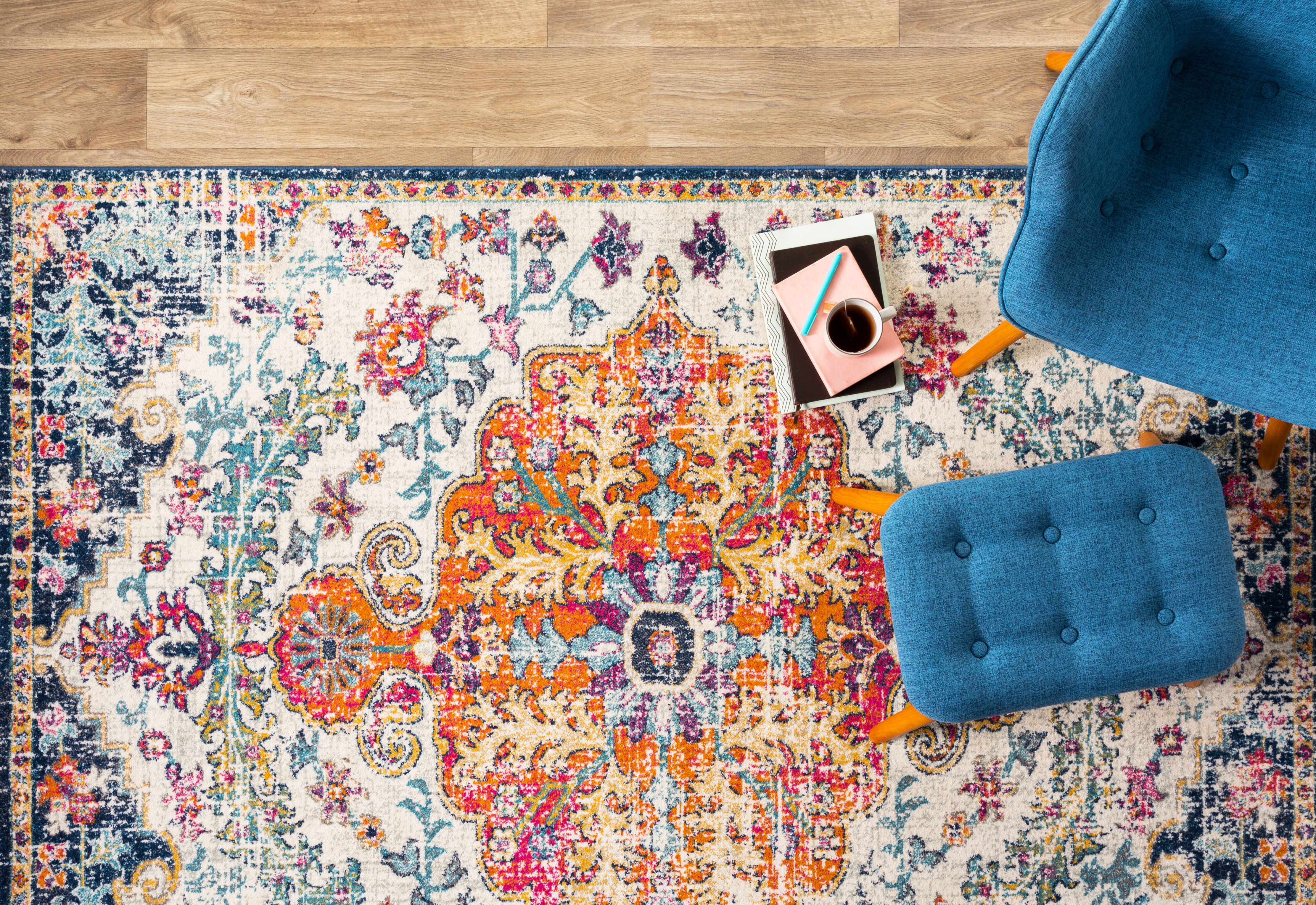 Cleaning 101 How To Clean An Area Rug