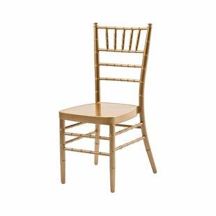 Chiavari Chair by Mity Lite