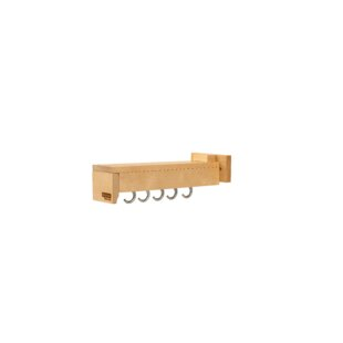 Glideware Pull-Out Organizer Hook with Ball-Bearing Slide System by Glideware