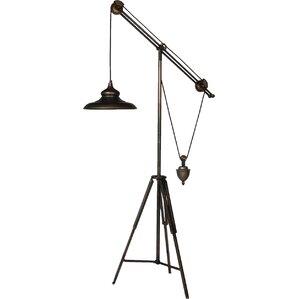 driscoll floor lamp