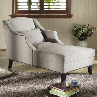 Alcott Hill Dascomb Chaise
