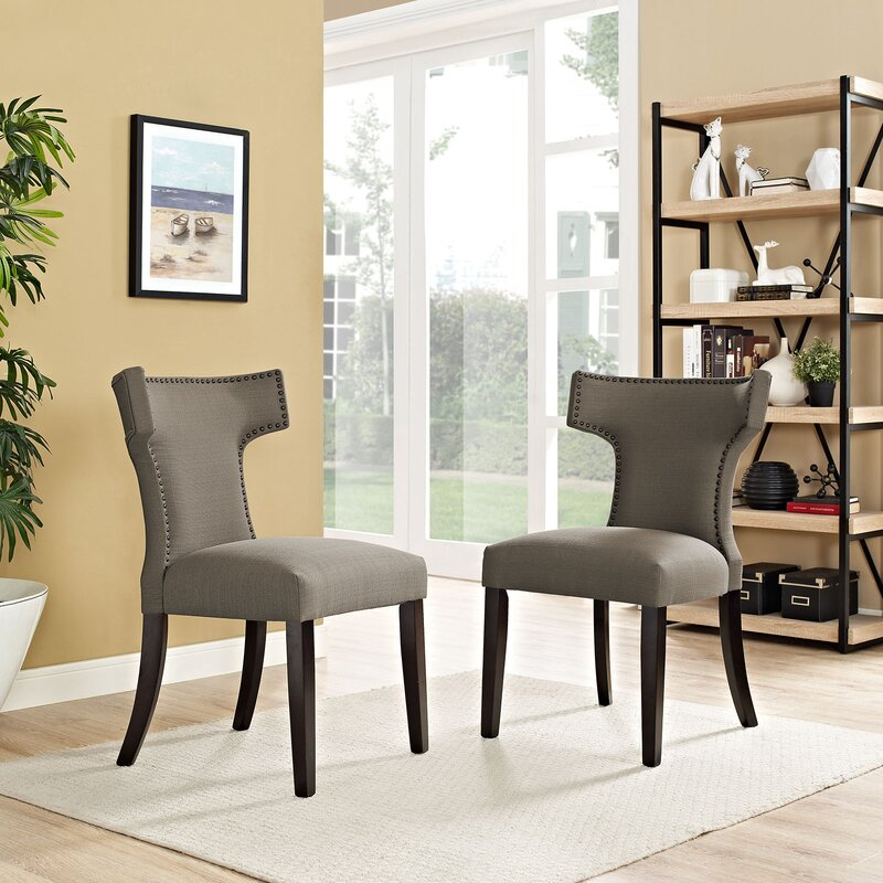 Kellner Upholstered Dining Chair
