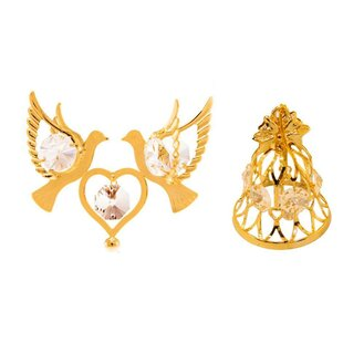 wedding ornaments wayfair