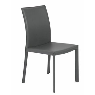 Check Prices Arevalo Upholstered Side Chair (Set of 2) by Orren Ellis Reviews (2019) & Buyer's Guide