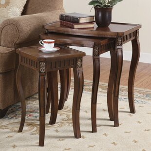 Read Reviews States 3 Piece Nesting Tables By Alcott Hill