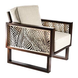 Bayou Breeze Childers Armchair