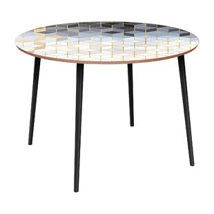 Godby Dining Table Wrought Studio