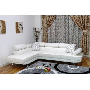 PDAE Inc. Whitney Sectional