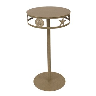 Imes Multi Shell Band End Table