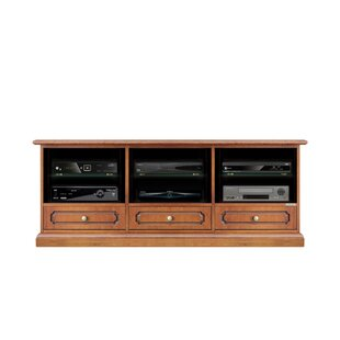 Roundtree TV Stand For TVs Up To 65