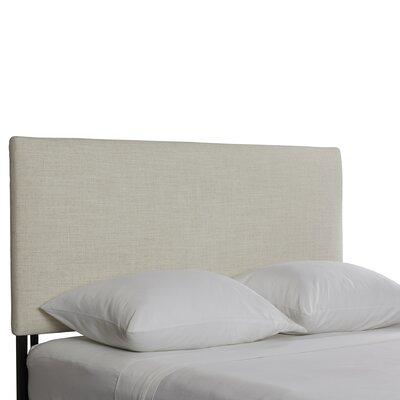 Aponte Upholstered Panel Headboard