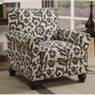 Online Reviews Freddi Armchair by Darby Home Co Reviews (2019) & Buyer's Guide
