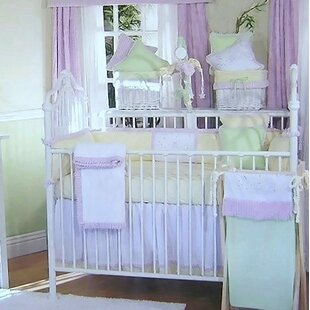 Shop for Froggy Lavender 13 Piece Crib Bedding Set By Brandee Danielle