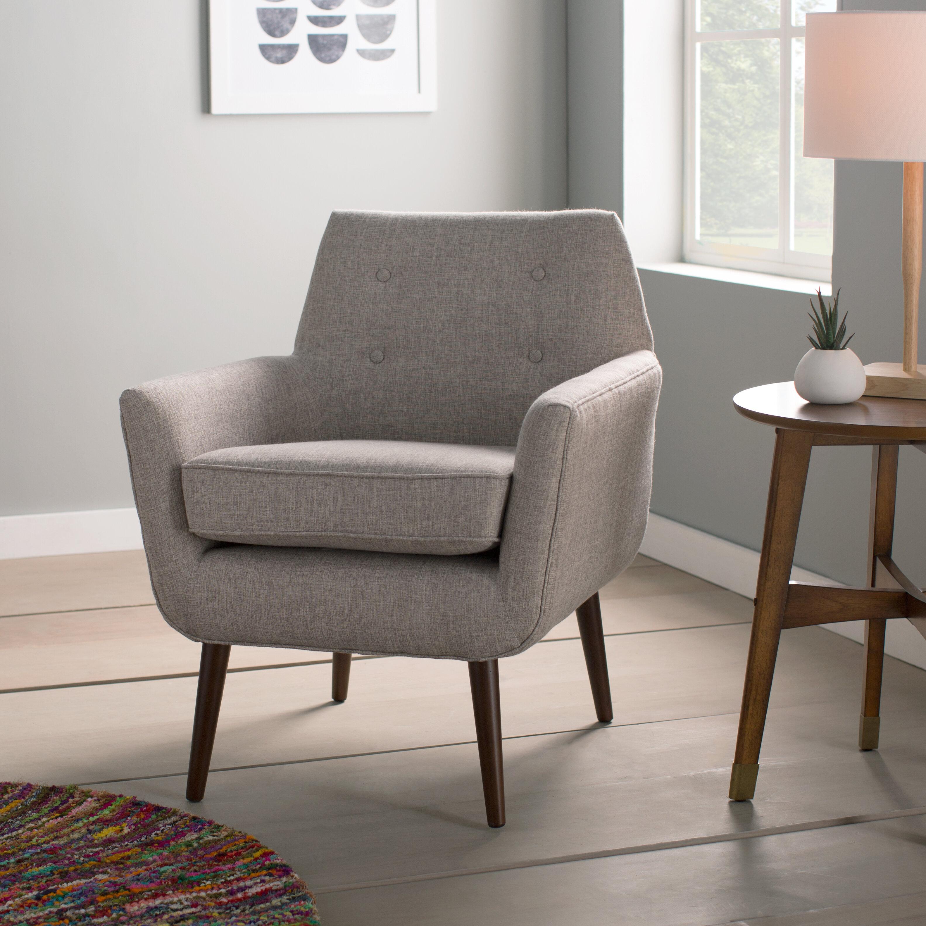 Tov Furniture Adamstown Armchair Reviews Wayfair Co Uk