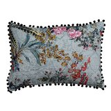 Askov Cecil Throw Pillow Cover by August Grove®