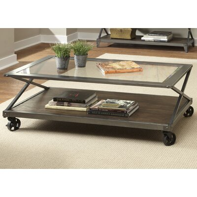 17 Stories Adelle Coffee Table