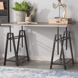 Woodley Standing Desk By Trent Austin Design