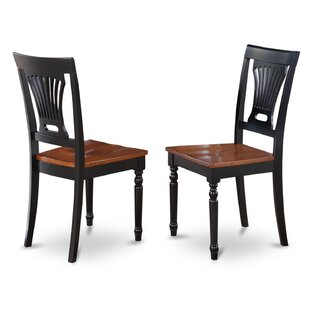 Pilcher Side Chair (Set of 2) by August G..