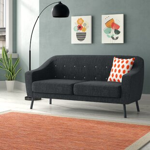 Rousseau 3 Seater Sofa By George Oliver