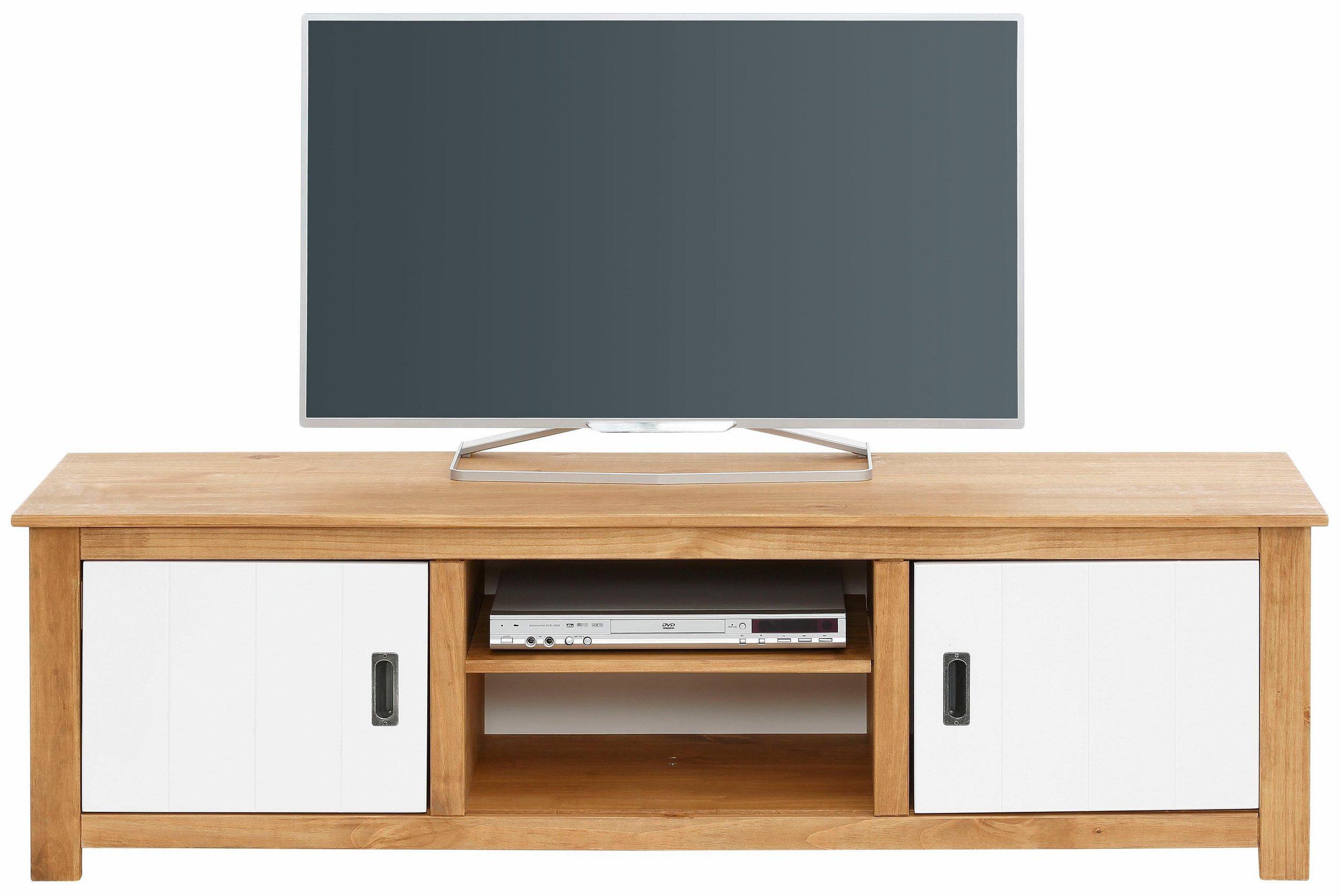 Gewaltig Lowboard Fernseher Beste Wahl