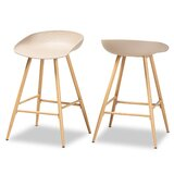 Demby 24 Bar Stool (Set of 2) by George Oliver