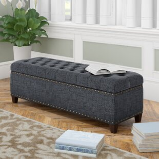 Rodney Upholstered Storage Bench