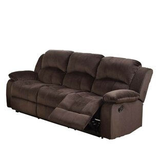 Affordable Wainberg Reclining Sofa by Red Barrel Studio Reviews (2019) & Buyer's Guide