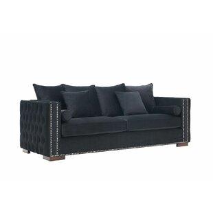 Angelina 3 Seater Sofa By Willa Arlo Interiors