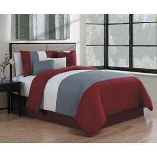 Espalda 7 Piece Comforter Set