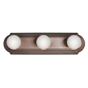 Kichler 3-Light Bath Bar